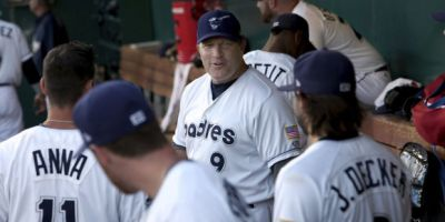 "Arizona Daily Star: Tucson Padres playing ""Murphy Ball"""
